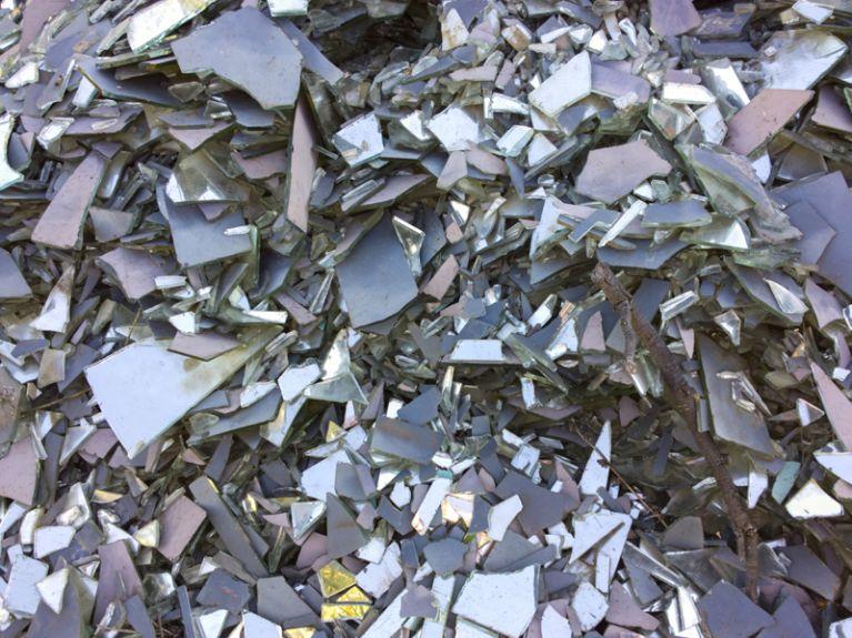Riciclaggio rifiuti Palermo Maraventano Recuperi